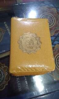 Alquran Saku Tajwid Al hujjah - Zipper
