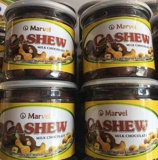 MARVEL CASHEW