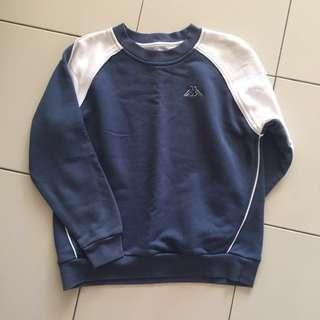 Kappa Sweater #MidSep50