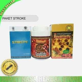 Paket stroke