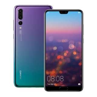 Huawei P20 Pro 128GB Twilight Edition (Brand New & Sealed)