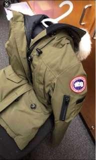 Canada Goose Jacket XXX