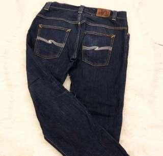 Pre 💓 authentic nudie jeans