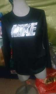Original Nike long sleeves dri-fit Boy size large