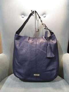 Authentic.large coach hobo bag