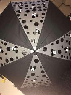 Authentic Minnie Mouse umbrella