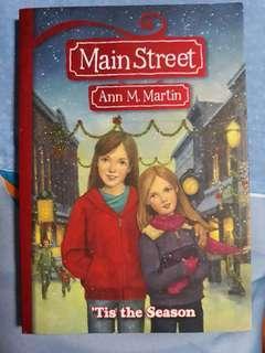 Main Street, book 3