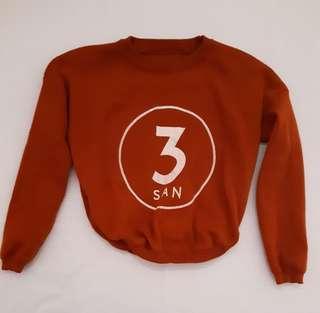 🚚 🤗 College Sweater!