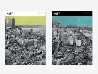 [non-profit po] NCT 127 REGULAR-IRREGULAR First full length album