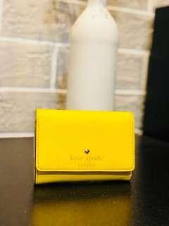 Kate Spade Mikas Pond Darla Small Key Wallet