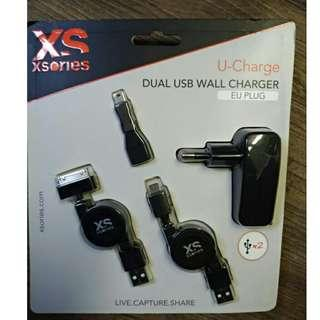XS Charger