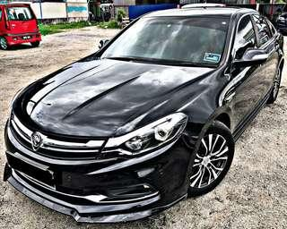 Sambung bayar Perdana 2.4cc new facelift fullspec