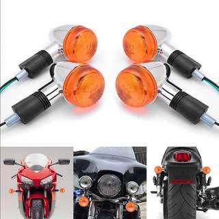OFFER : 2 PCS Motorcycle Signal Light