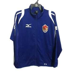 Mizuno japan football club sweater