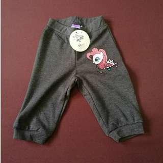 My Little Pony 3 quarter Pants