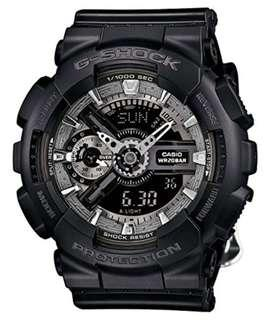 Casio Gshock Med size limited edition