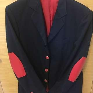 Suit Jacket individual designed and made in Germany