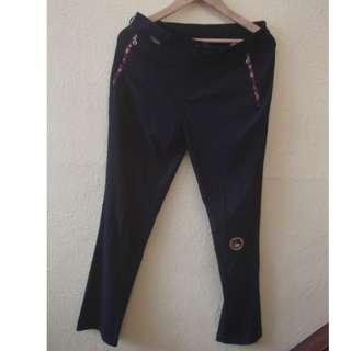 Blackyak hiking pants