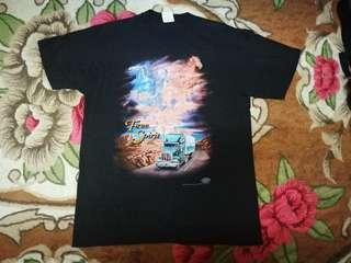 Vintage Trucker T Shirt