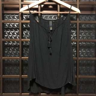 Factorie Black Top