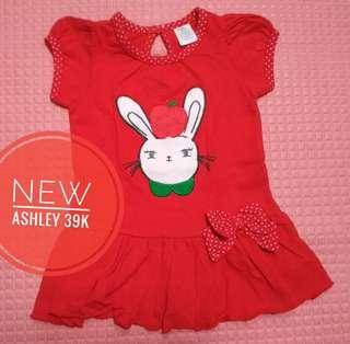 Dress Ashley