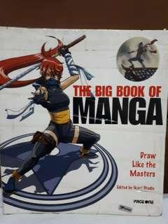 The Big Book of Manga