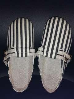 全新女裝包頭拖鞋款涼鞋