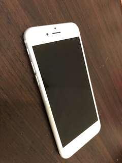 🚚 iPhone 6 16GB 銀色