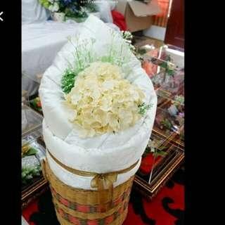 Seserahan nikahan