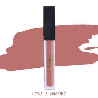 Ellana mineral cosmetics luxe lippie| Love is Amazing