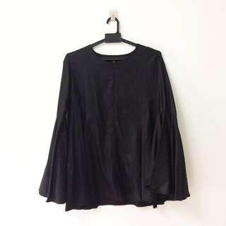 🆕 Bell sleeved Blouse