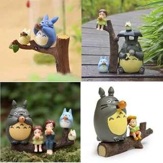 Totoro Collections: Special Edition 7 Totoro-Playing Flute