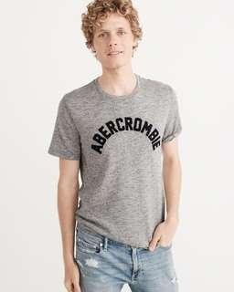 [INSTOCK] Abercrombie & Fitch Graphic Tee