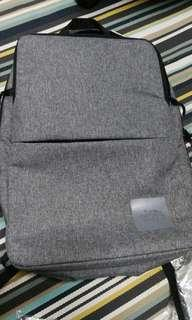 North Face executive document and laptop backpack