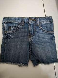 Kids Jeans short pants