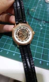 [LOOKING FOR!!!] Solvil et Titus Tourbillion Collection Watch