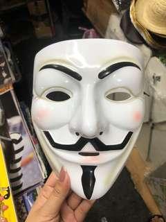 HQ Vendetta Mask