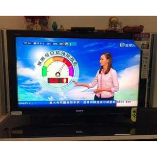 Sony Full HD全高清電視 40寸 Bravia X-Series 85%以上新 (Made in Japan)