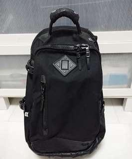 Visvim 20L Ballistic Backpack (Withdrawn)