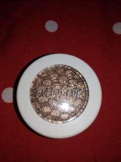 Colourpop Nillionaire Super Shock Shadow Metallic