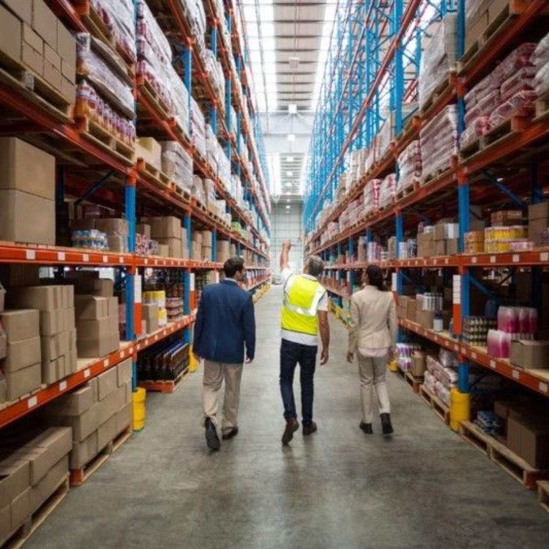 2x Perm Warehouse Assistant