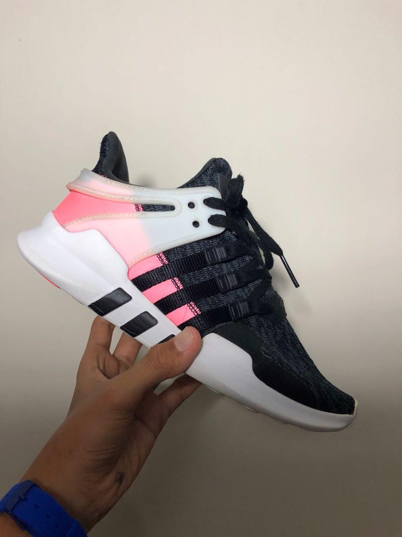 pretty nice 73dd5 d7489 Adidas EQT ADV Pink/Black