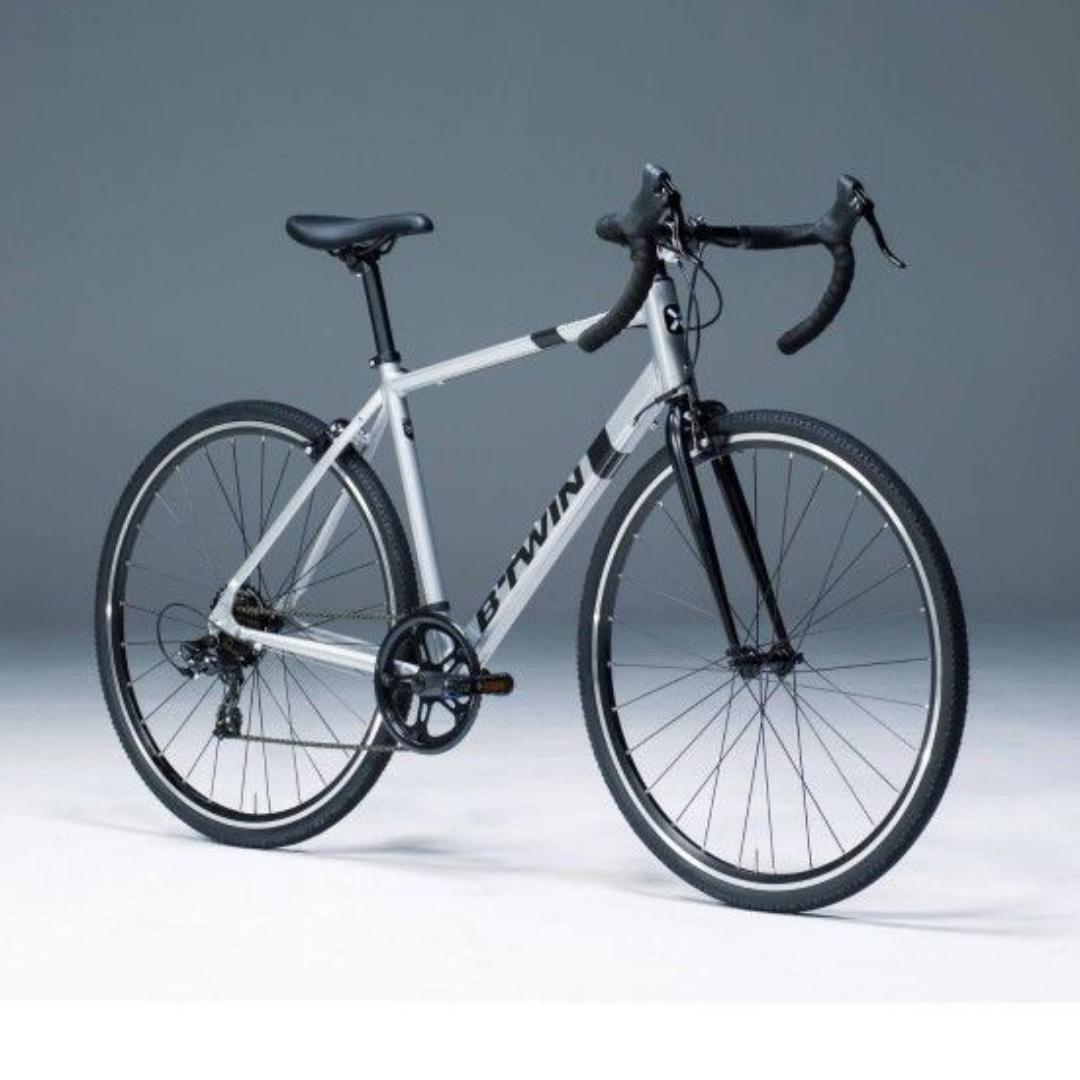 d60dd8034 B-Twin Triban 100 Road Bike (size L)