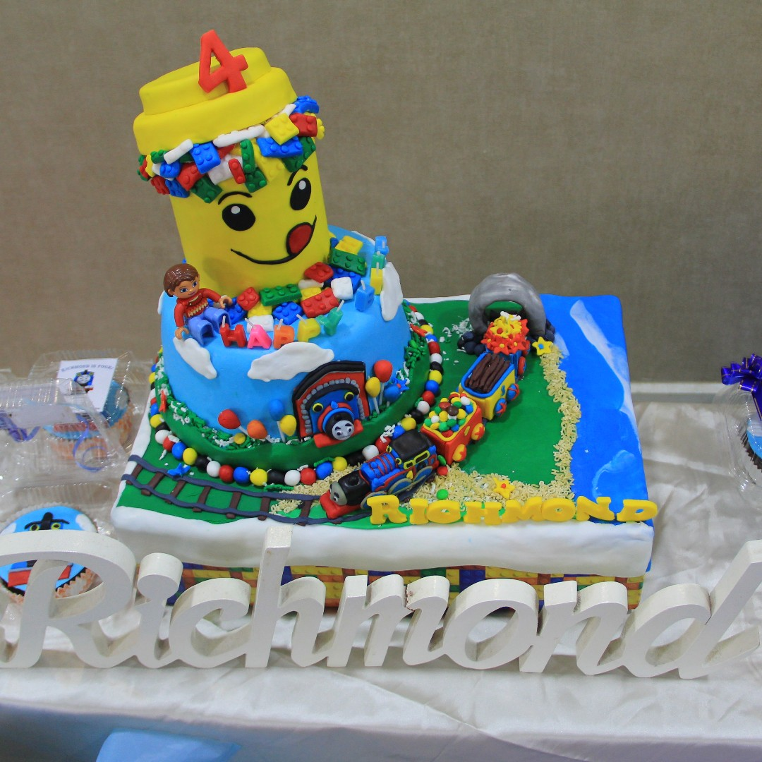 Cheap Birthday Cake for Rent, Babies & Kids, Strollers, Bags ...