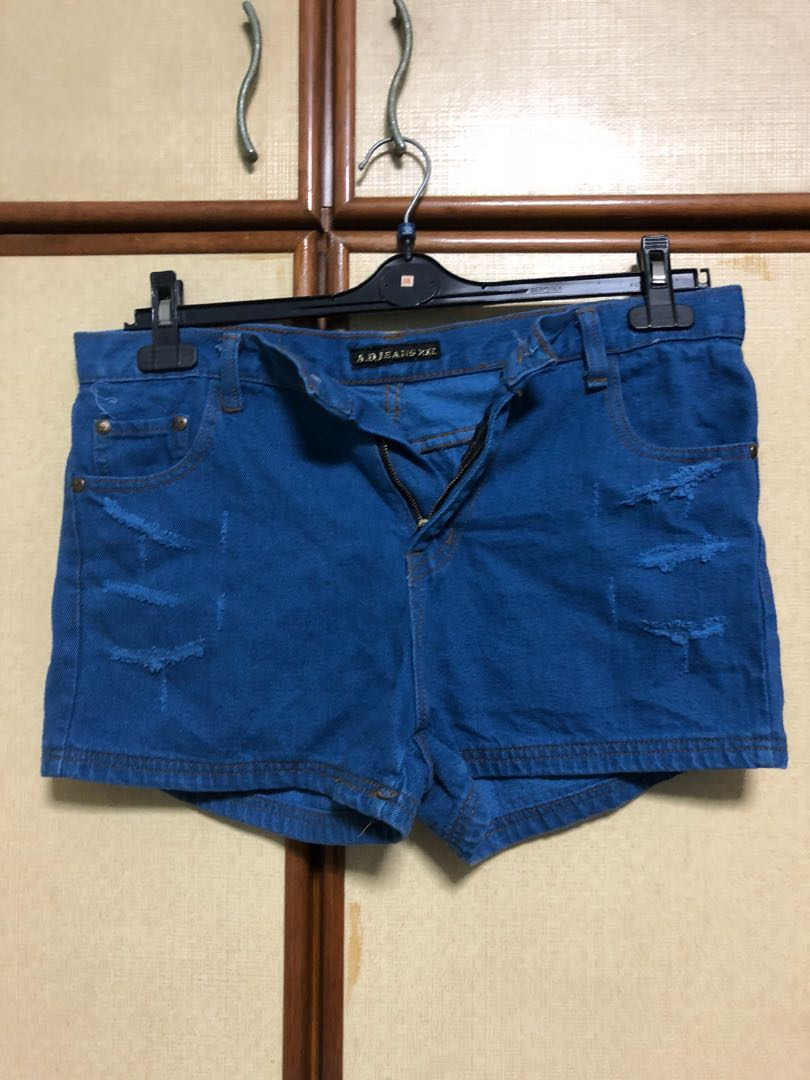 69b0463811c5 Denim Shorts for Sale (1 for $7, 2 for $10), Women's Fashion ...