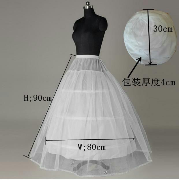 Wedding Dress Rims