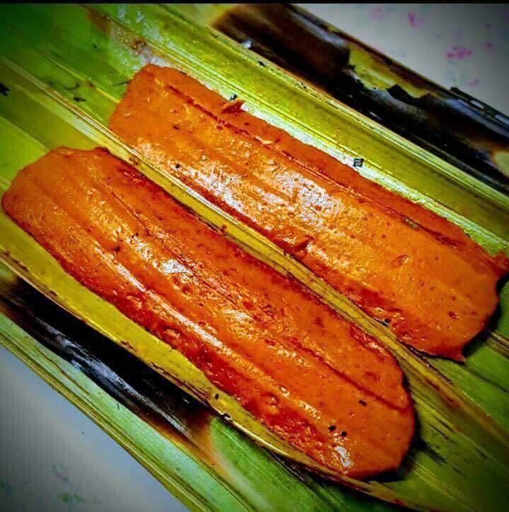 Frozen Home made Otah Otah fish, Food & Drinks, Instant Food