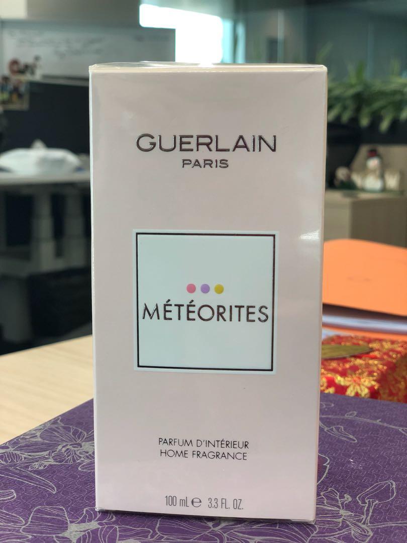 Meteorites D'interieur Parfumerie Yb6yivgf7 Home Guerlain Fragance Paris cq54RAj3L
