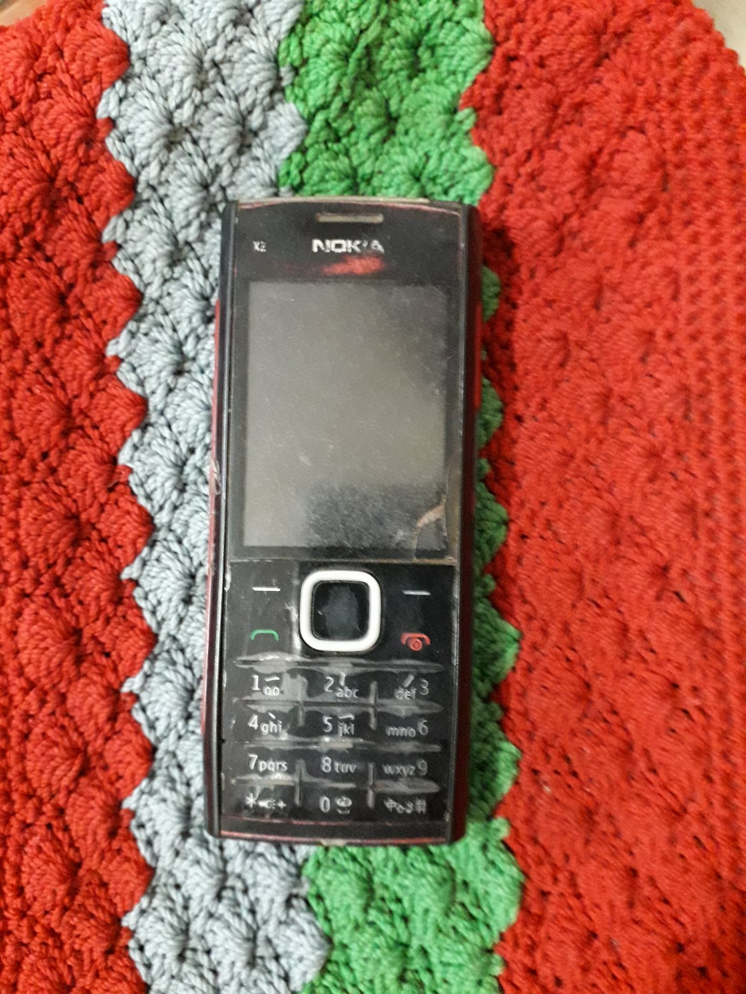 Handphone Nokia X2 00 Mobile Phones Tablets On Carousell