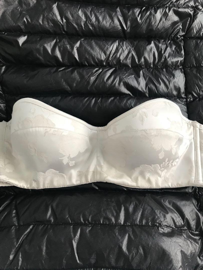 Honey birdette Miss V strapless bra 10C